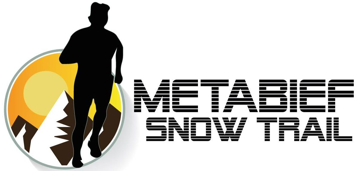 Metabief Snow Trail